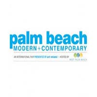 Feria de Arte en Palm Beach Modern + Contemporary