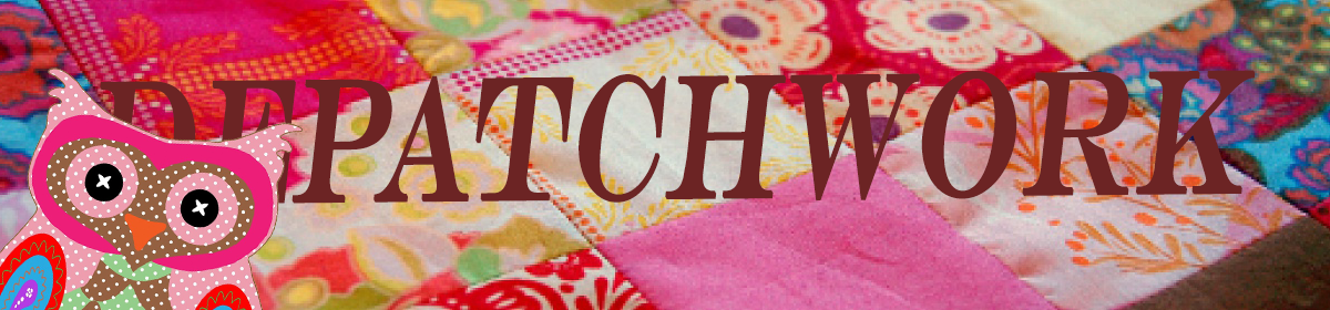 La mejor tienda de patchork online. Los precios más baratos